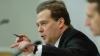 Медведев уволил замминистра культуры, замешанного в финансовых махинациях