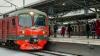 На востоке Москвы под колесами поезда погиб 20-летний молодой человек