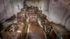 Подземный склад автомобилей 1930-х годов обнаружен во Франции