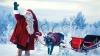 Более трех тысяч писем детей из нашей страны передадут в Лапландии лично Деду Морозу