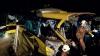 В Малайзии при падении пассажирского автобуса с обрыва погибли 14 человек