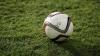 Футболисты сборной Молдовы провели мастер-класс в Дрокии