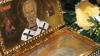Икону и мощи Святого Николая доставили в Кафедральный собор
