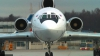 Последний полет разбившегося Ту-154 продлился около 70 секунд