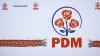 Демократическая партия Молдовы была создана в феврале 1997 года