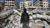 В Дамаске вновь обстреляли посольство России