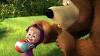 Мультфильм «Маша и Медведь» обогнал Адель на YouTube