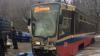 Трамвай столкнулся с «КамАЗом» в Москве