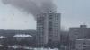 В Казани при пожаре на пороховом заводе погиб человек