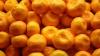 Полицейские Петербурга ищут 18 тонн мандаринов
