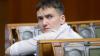 Украинские депутаты исключили Надежду Савченко из ПАСЕ