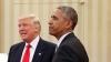 Трамп намерен отменить 70% указов Обамы
