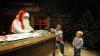 У Деда Мороза в Лапландии очень много дел в преддверии праздников