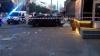 Ещё одна авари в ХМАО: пикап врезался в остановку с людьми