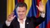 """Президент Колумбии назвал Нобелевскую премию мира """"подарком небес"""""""