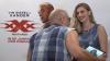 Вин Дизель назвал видеоблогершу сексуальной и прервал интервью
