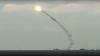 Украина завершила ракетные стрельбы на границе с Крымом