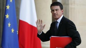 Премьер-министр Франции объявил об отставке