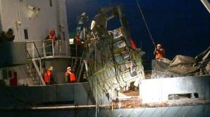 В двигателе разбившегося Ту-154 нашли повреждения