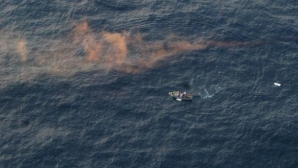 Крушение Ту-154: в поисковой операции задействовано 39 судов и 3500 спасателей