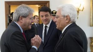 Президент Италии назначил главу МИД Паоло Джентилони новым премьер-министром