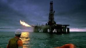 Украина обнаружила крупное газовое месторождение в Чёрном море