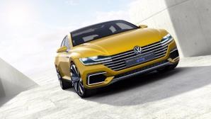 Новый Volkswagen Arteon может получить кузов шутинг-брейк