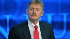Песков прокомментировал призыв к санкциям за поддержку Асада