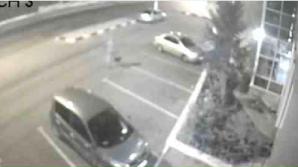 Двое мужчин украли чугунок с бараниной с террассы столичного кафе