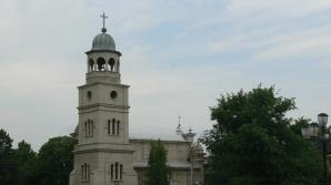 Чудотворную икону Божьей матери доставили в бельцкий собор Святого Николая