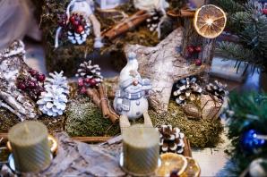 В столице открылась традиционная рождественская ярмарка