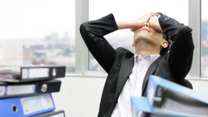Ученые доказали, что стресс на работе полезен для организма