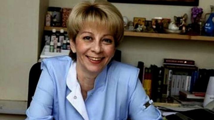 В сети появилась петиция с просьбой учредить госнаграду имени Доктора Лизы