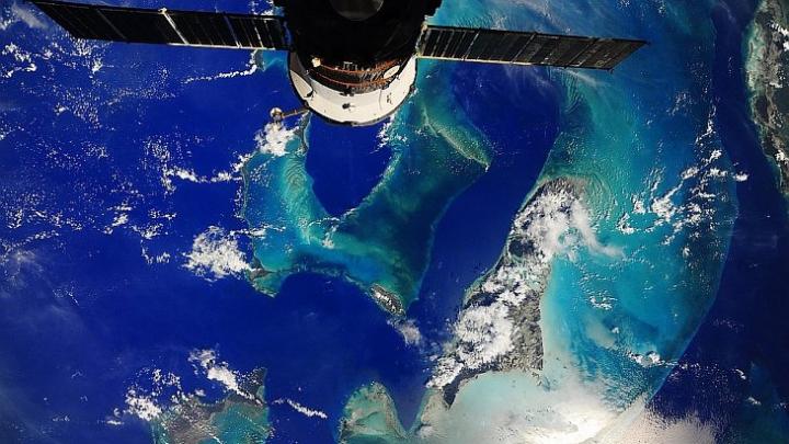 Евросоюз запустил свою спутниковую навигационную систему Galileo