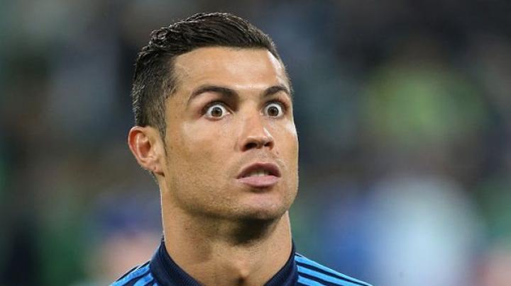 В Испании расследуют схемы уклонения от налогов футболиста Роналду