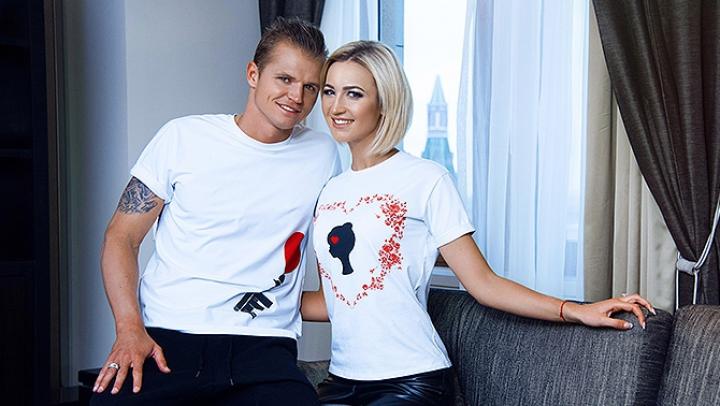 Тарасов празднует развод с Бузовой