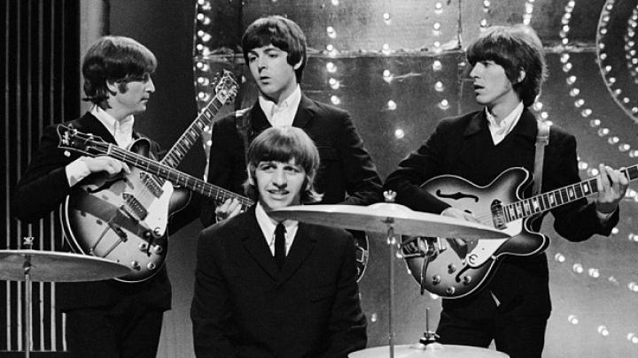 Первый продюсер The Beatles умер в возрасте 86 лет
