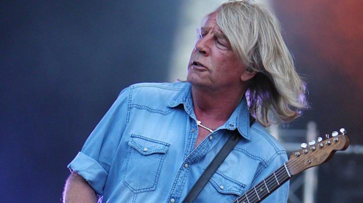СМИ: Скончался гитарист рок-группы Status Quo Рик Парфитт