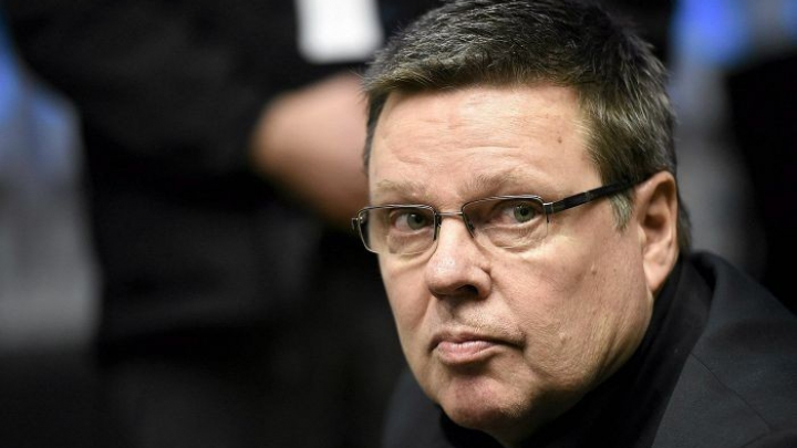 За торговлю наркотиками осудили главу наркополиции Хельсинки