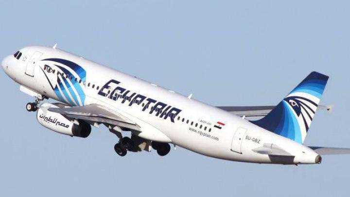 Власти Египта начали передачу останков жертв разбившегося в мае A320