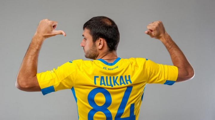 Лучшим футболистом Молдовы 2017 года стал игрок чемпионата РФ