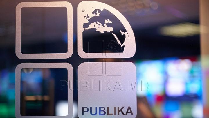 С Новым годом, Молдова! PUBLIKA.TV желает Вам счастливого Нового года!