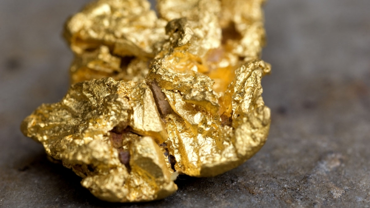В Германии раскрыт алхимик, добывавший золото из мобильных телефонов