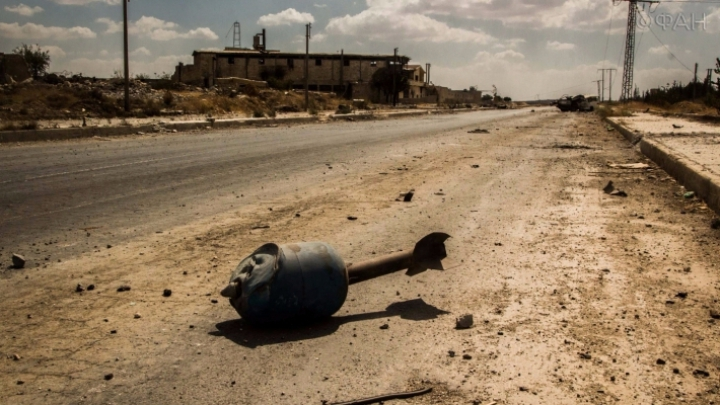 В Мосуле из-под завалов извлекли более 80 жертв удара международной коалиции