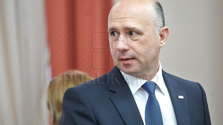Павел Филип поздравил с назначением нового премьер-министра Румынии