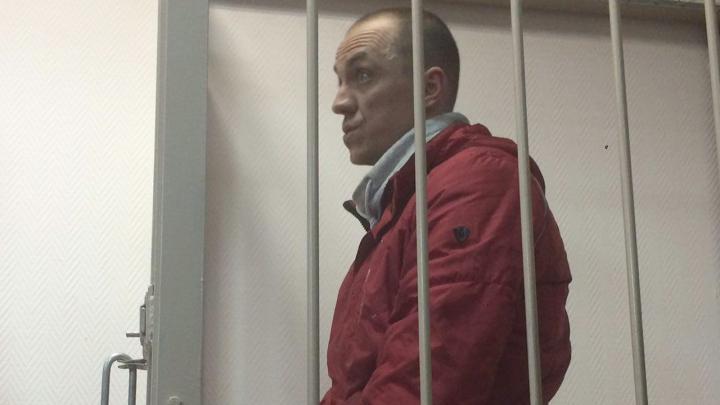 В Петербурге полицейскому грозит 12 лет колонии за убийство