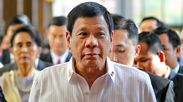 Президент Филиппин назвал американских послов шпионами ЦРУ