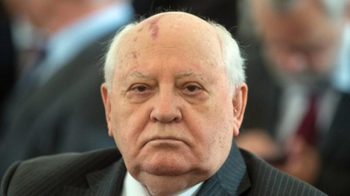 В Госдуме РФ обвинили Горбачёва в незнании географии и политологии