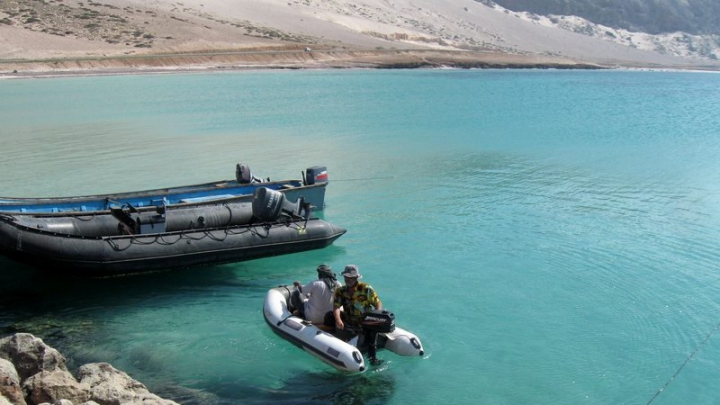 В Йемене пропало судно с 60 пассажирами