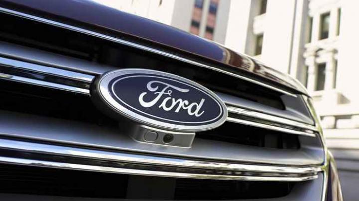 Компания Ford в 2017 году представит свой умный автомобиль